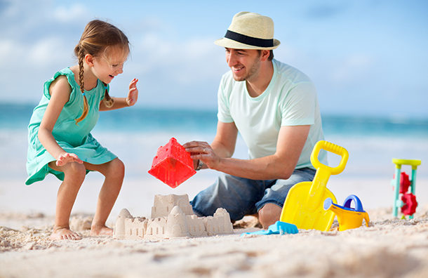 31 SECRETS FOR FABULOUS FAMILY VACATIONS