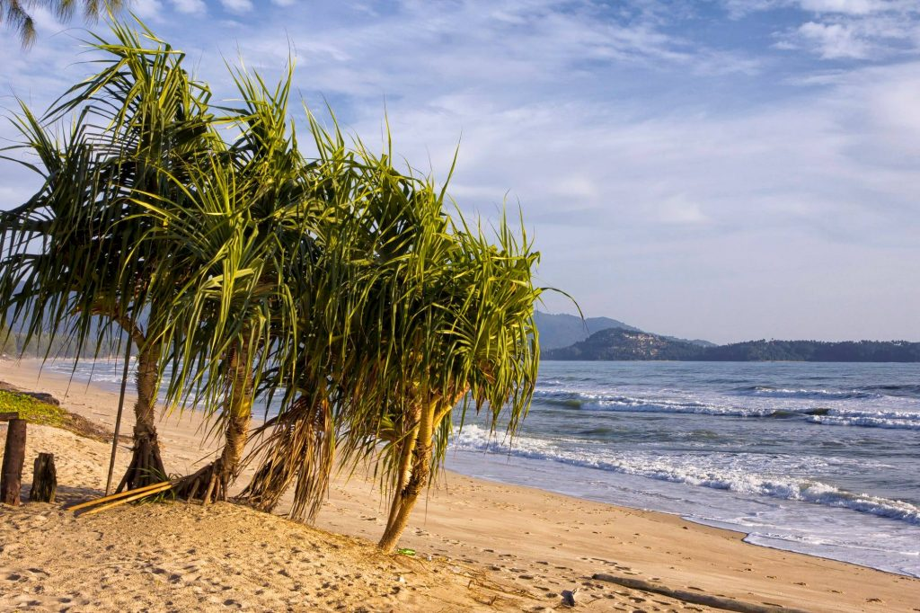 9 secret beaches of Phuket : You Should Know About