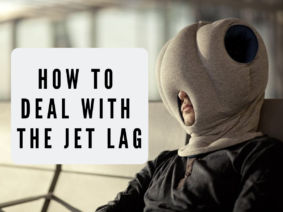 How to Deal With The Jet Lag